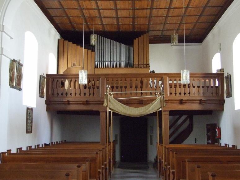 St. Wendelinus 2010