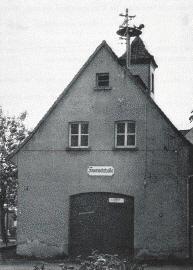Altes Feuerwehr- & Gemeindehaus