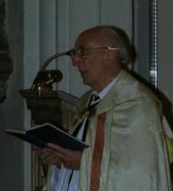 Pater Josef Fröschel