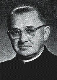 Pater Johannes Kürzinger