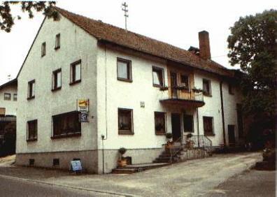 Brauerei um 1995