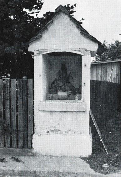 Kapelle Rottmann 1972