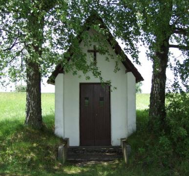 Kapelle Salberg 2010