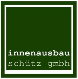 Logo Innenausbau Schütz