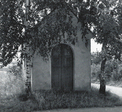 Kapelle Dilzer 1972
