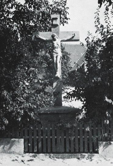 Steinkreuz Wirth 1972