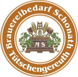 Firmenlogo Brauereibedarf Schonath