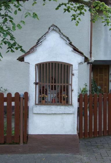 Kapelle Rottmann 2010