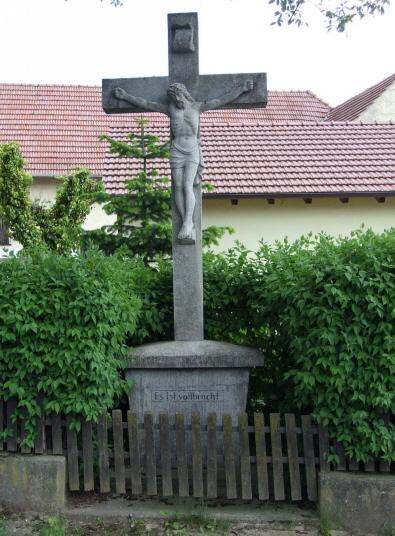 Steinkreuz Wirth 2010