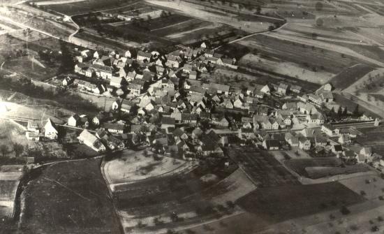 Tütschengereuth 1959