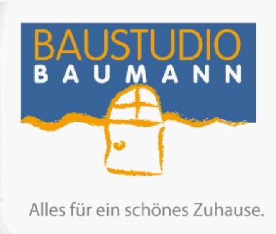 Logo Baustudio Baumann
