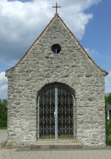 Kapelle Brehm 2010