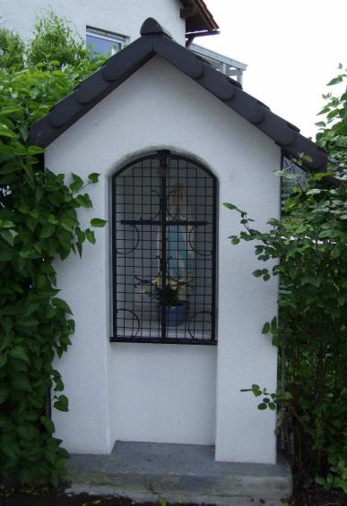 Kapelle Fischer 2010