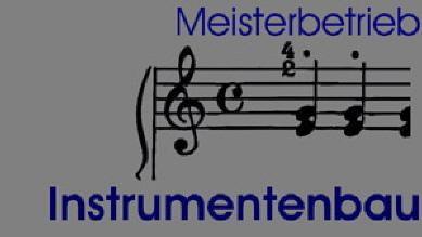 Firmenlogo Instrumentenbau Reiser