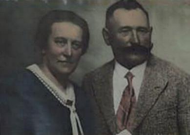 Paul und Margareta Brehm