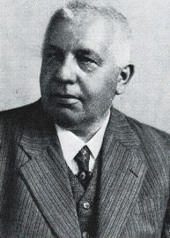 Josef Walz