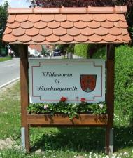 Gemeindewappen von Tütschengereuth